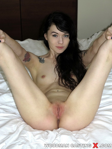 WoodmanCastingX.com - Misha Cross