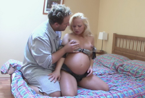 HeavyOnHotties - Sharka Blue - Preggo Nympho [HD 720p]